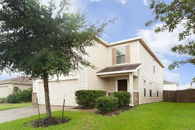 Cypress Single Family Home For Sale: 7927 Sagemark Ridge Drive