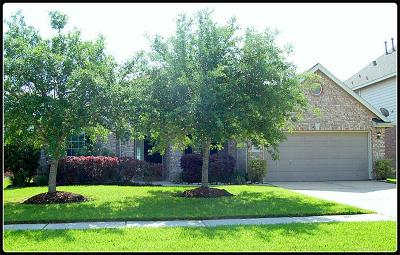 League City Rental For Rent: 237 Kettering
