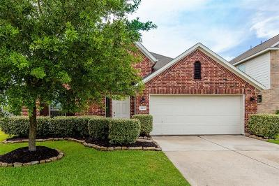 Houston Single Family Home For Sale: 21410 Colton Cove Drive