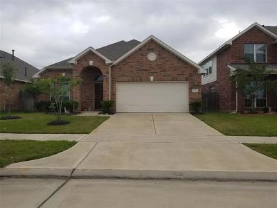 Katy Single Family Home For Sale: 24710 Forest Canopy Drive