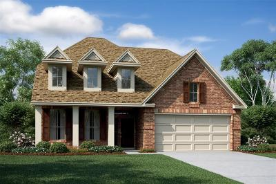 League City Single Family Home For Sale: 2843 Allesia Lane