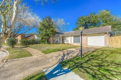 Single Family Home For Sale: 3015 Helmsley Drive