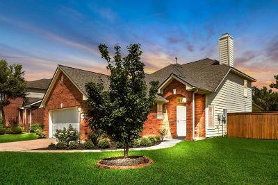 Spring Single Family Home For Sale: 6945 Hamilton Falls Lane