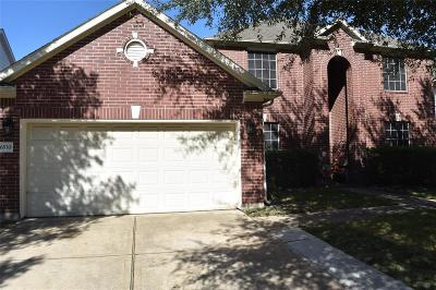 Houston TX Single Family Home For Sale: $234,000