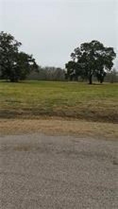 Rosharon TX Residential Lots & Land For Sale: $87,500