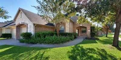 Manvel Single Family Home For Sale: 3711 Skyline Drive
