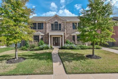 Cypress Single Family Home For Sale: 15310 Redbud Leaf Lane