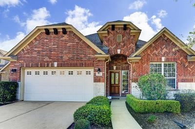 Sugar Land TX Single Family Home For Sale: $399,000