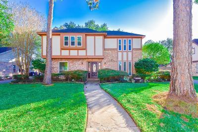 Katy Single Family Home For Sale: 22227 Prince George Street