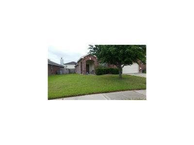 Richmond Single Family Home For Sale: 7707 Clarendon Bend Lane