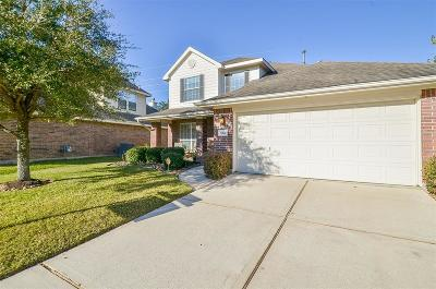 Single Family Home For Sale: 5302 Trammel Drive