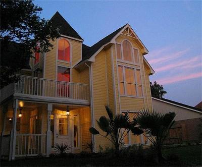 Houston TX Single Family Home For Sale: $228,780