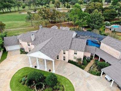 Sugar Land Single Family Home For Sale: 310 N Keswick Court