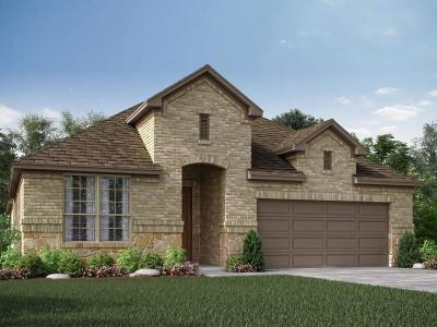 Cypress Single Family Home For Sale: 8726 Arch Rock Drive