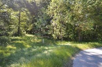 Conroe Residential Lots & Land For Sale: Oriole