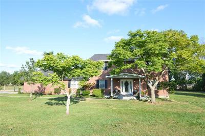 Brookside Single Family Home For Sale: 12421 Roy Road #105