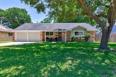 Houston Single Family Home For Sale: 2018 Ottawa Lane