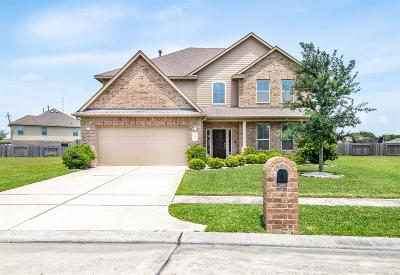 La Porte Single Family Home For Sale: 106 Par Circle