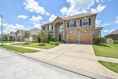 Single Family Home For Sale: 30815 Academy Trace Drive