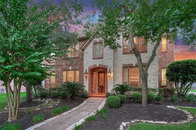 Kingwood TX Single Family Home For Sale: $484,900