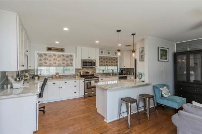 Houston TX Single Family Home For Sale: $275,000