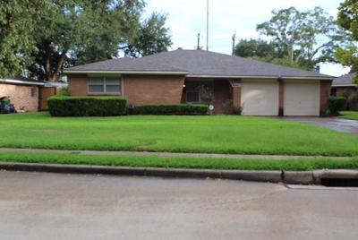 Houston Single Family Home For Sale: 6611 Cindy Lane