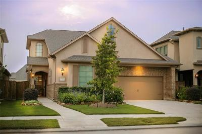 Richmond Single Family Home For Sale: 12015 Rosmarino Court