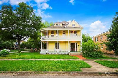 Single Family Home For Sale: 122 E 5th Street E