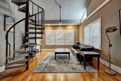 Harris County Multi Family Home For Sale: 1227 Peden Street