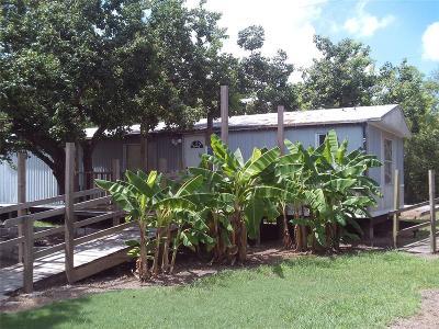 Santa Fe Single Family Home For Sale: 7715 Highland Road