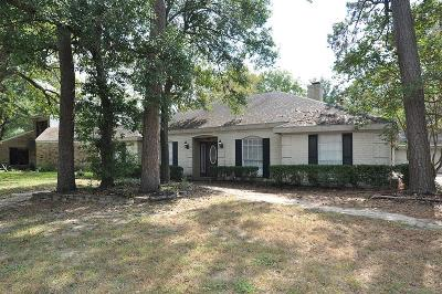 Single Family Home For Sale: 5707 Pinewilde Drive