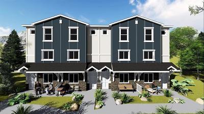 Cypress Multi Family Home Pending: 12603 Telge Road #67