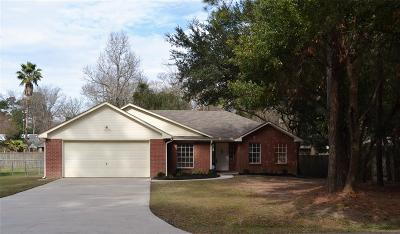 Spring Single Family Home For Sale: 3426 Hickory Hollow Road