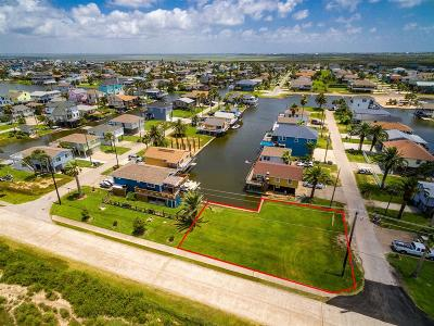 Galveston Residential Lots & Land For Sale: Lot 1 Montego Way