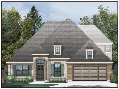Tomball Single Family Home For Sale: 20823 Brave Legion Way