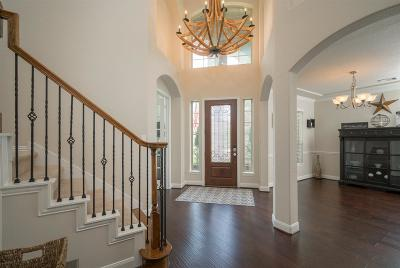 Porter Single Family Home For Sale: 24995 Stratton Meadows Drive