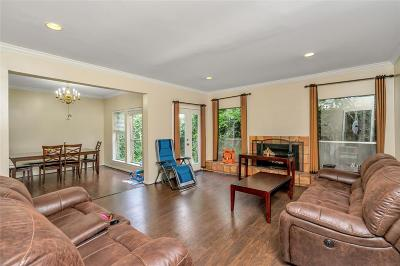 River Oaks Condo/Townhouse For Sale: 2138 Fairview Street