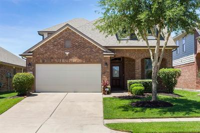 Katy Single Family Home For Sale: 26930 Harwood Heights Drive