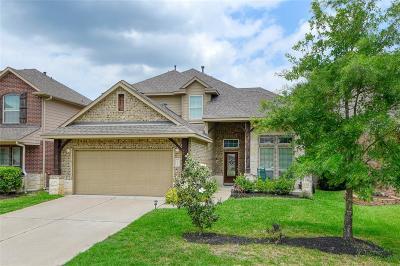 Magnolia Single Family Home For Sale: 7414 Durango Creek Drive
