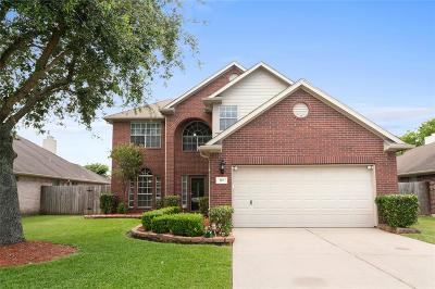 La Porte Single Family Home For Sale: 207 Spencer Landing East E
