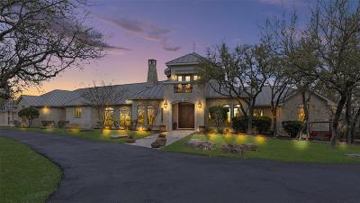 San Antonio Single Family Home For Sale: 22560 E Range