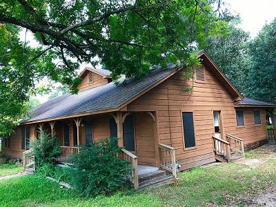 Cleveland TX Single Family Home For Sale: $86,500