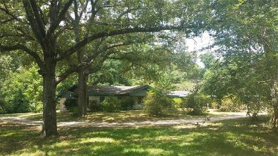Conroe Farm & Ranch For Sale: 9900 Heritage Ranch Rd