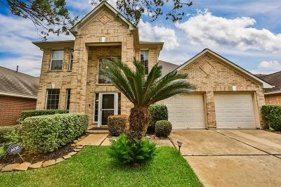 Katy Single Family Home For Sale: 22318 Rue Canyon Court