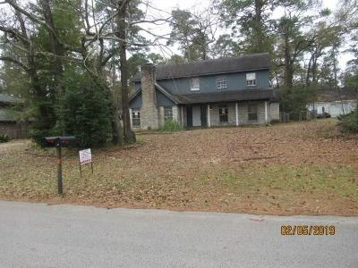 Single Family Home For Sale: 210 Birchwood Drive