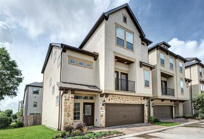 Houston Single Family Home For Sale: 10603 Enclave Shadows Court