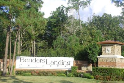 Spring Residential Lots & Land For Sale: 4906 Pine Wood Meadows Lane