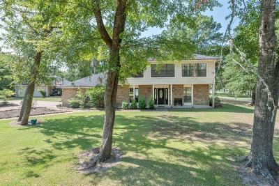Madison County Single Family Home For Sale: 1247 Old Mill Lane