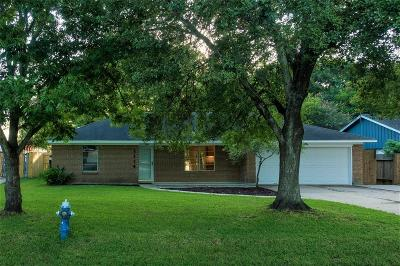 Pearland Single Family Home For Sale: 1114 Nancy Street