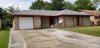 Single Family Home For Sale: 2142 Bunzel Street